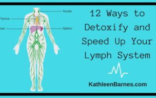 Speed Up Your Lymph System