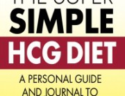 super simple hcg diet
