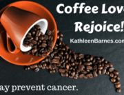 coffee may prevent cancer