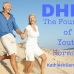 DHEA – The Fountain of Youth Hormone