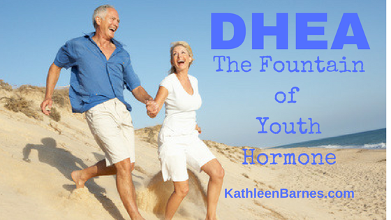 fountain of youth hormone