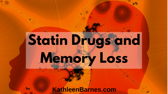 Statin Drugs and Memory Loss