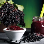 Elderberry: Delicious Cold and Flu Fighter