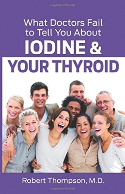 iodine and your thyroid