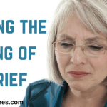 Easing the Sting of Grief