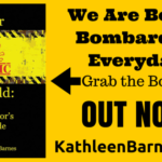 [New Book] Toxic World Release – We're Being Bombarded Every Day