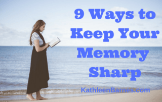 Keep Your Memory Sharp