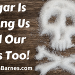 Sugar Is Killing Us — and Our Kids, Too