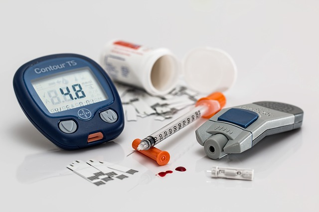 Diabetes Numbers Increase