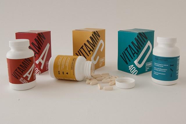 vitamin supplements and longevity