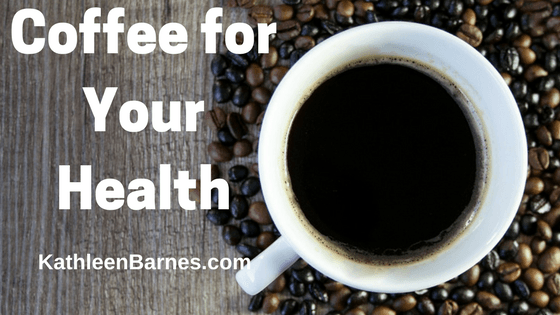 Coffee for Your Health