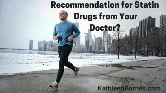 Recommendation for Statin Drugs?