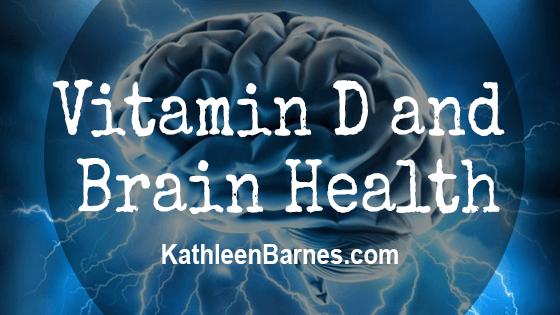 vitamin d and brain health