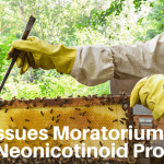 EPA issues Moratorium on New Neonicotinoid Products