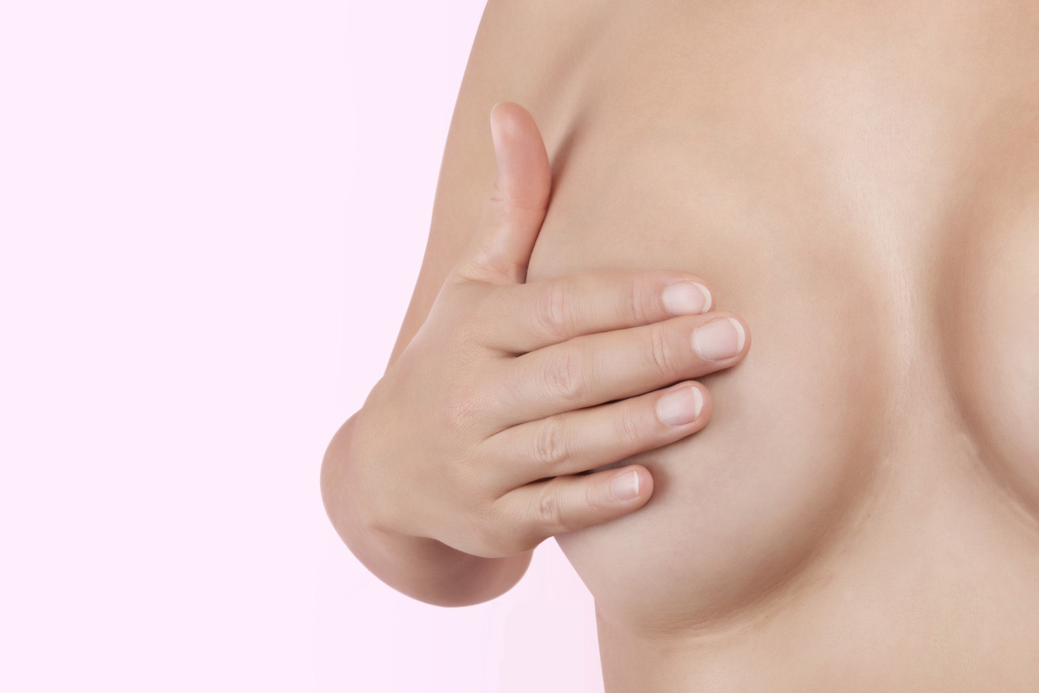 Iodine and Fibrocystic Breasts and Breast Cancer