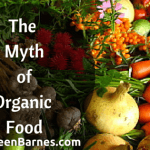 The myth of organic food