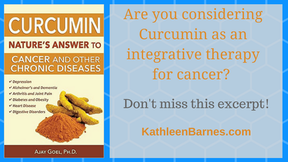 curcumin integrative therapy