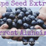 Arrest Alzheimer's