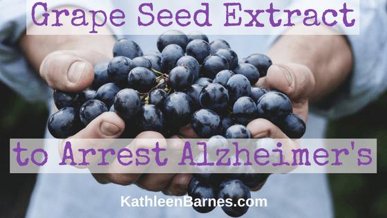 Arrest Alzheimers