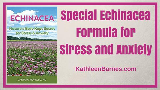 Special Echinacea Formula