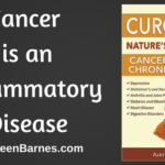 Cancer Is an Inflammatory Disease