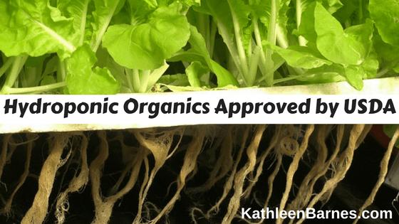 Hydroponic Organics